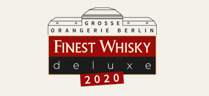 Finest Whisky Deluxe